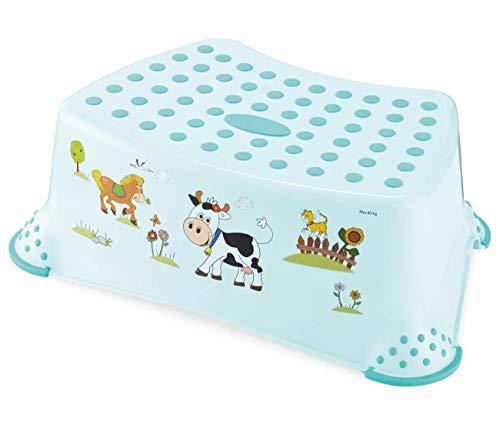 OKT Kids Variations Happy Hippo & Funny Farm - Sedile e sgabello