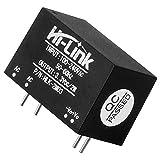 HI-Link HLK-2M03 Módulo de fuente de alimentación AC-DC 220 V a 3.3 V 600 mA convertidor de interruptor inteligente aislado para el hogar (1 unidad)