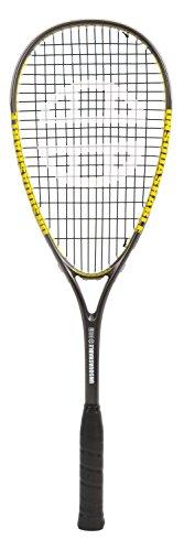 Unsquashable Raqueta de Squash Inspire T-2000, en Composito de Grafito, 296096