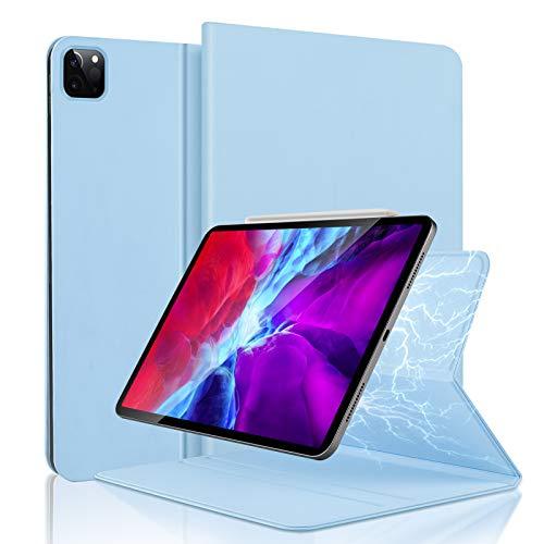 Funda Case para iPad Air 4 Generación 10.9 & iPad Pro 11...