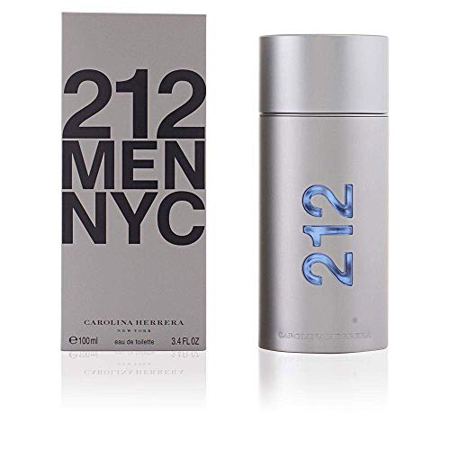 212 men nyc 200ml fabricante Carolina Herrera