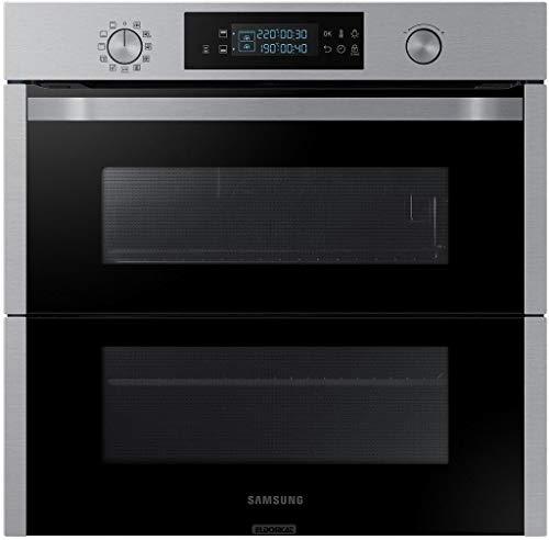 Samsung NV75N5641RS forno Forno elettrico 75 L Acciaio inossidabile A+