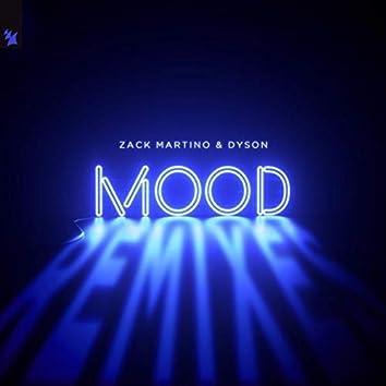 Mood (Remixes)