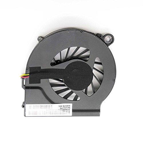 Fan Ventilador Nuevo Compatible para HP - Compaq Pavilion G6-G6-1307AU 3 Pins