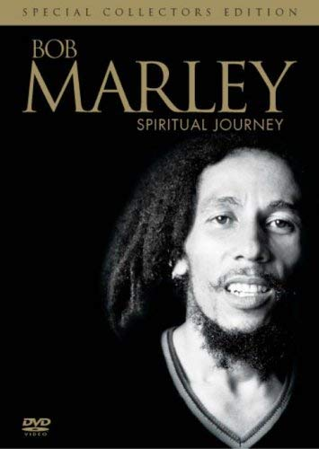 Bob Marley - Spiritual Journey (English Version) (+ Audio-CD) [2 DVDs]