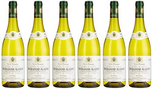 Maurice Chenu Bourgogne Aligote Blanc (6 x 0.75 l)