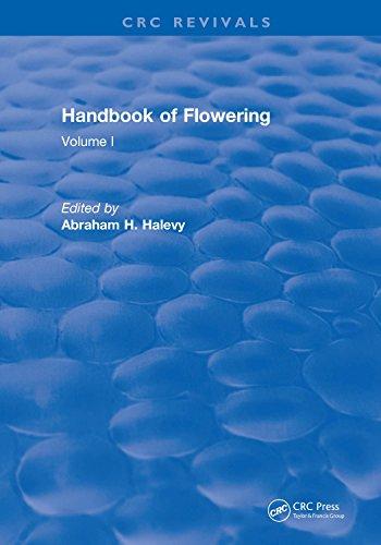 Handbook of Flowering: Volume I (English Edition)