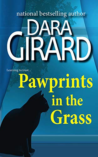 Pawprints in the Grass (English Edition)