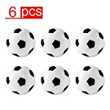 Table Soccer Foosballs Replacements Mini...