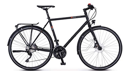 vsf fahrradmanufaktur T-500 Shimano Deore 30-G Disc Trekking Bike 2020 (28