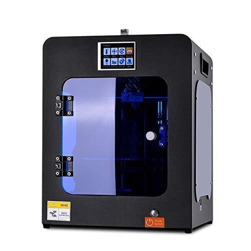 UWY Impresora 3D Diseño de Bricolaje más