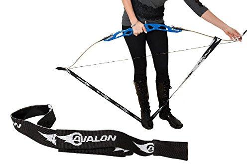 Avalon Archery Gewebt Spitze/Gliedmaßen Bogenspanner für Recurve