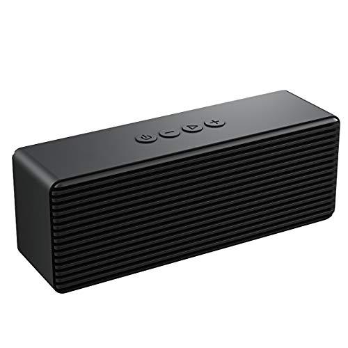 LENRUE Portable Wireless Speakers