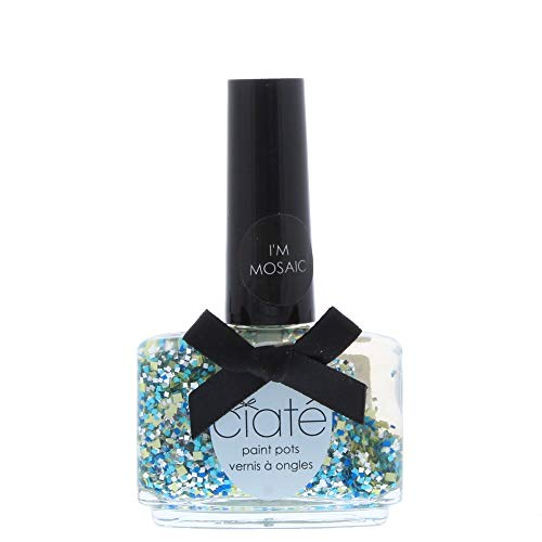 Ciaté Ciaté The Paint Pot Nagellak 13,5 ml Nights On The Tiles