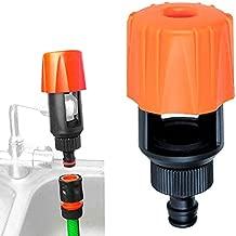 Belegend Universal Tap To Garden Hose Pipe Connector Mixer Mix Kitchen Bath Tap Adapter