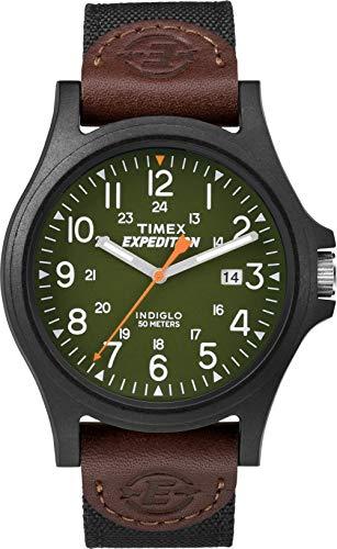 Timex Klassische Uhr TW2U71700