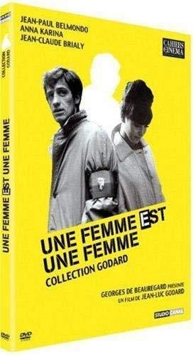 Une femme est une femme [Francia] [DVD]