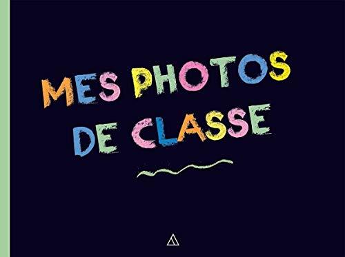 Mes photos de classe