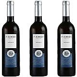 Gewürztraminer Pirineos Selección Vino Blanco Joven - 3 Botellas - 2250 ml