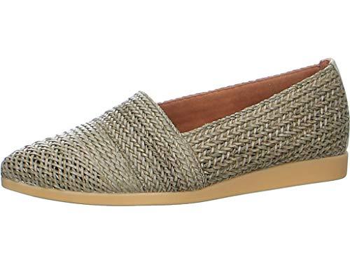 Paul Green Zapatillas para mujer., color Marrón, talla 42.5 EU