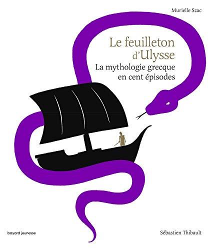 Le feuilleton d'Ulysse