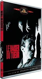 Le Baiser du tueur [Francia] [DVD]