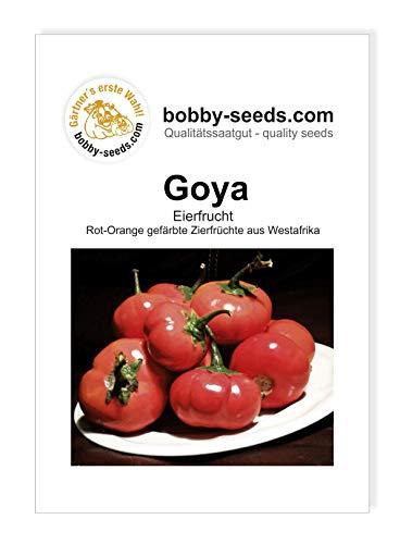 Goya Eierfrucht Samen von Bobby-Seeds Portion