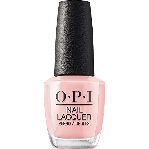 OPI - Vernis à Ongles - Nail Lacquer - Nuances de Rose - Passion - Qualité professionnelle - 15 ml