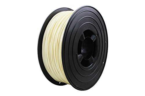 OWL-Filament Premium 3D PLA Filament RAL1015 1kg 1,75mm Made in Germany (Hell Elfenbein)