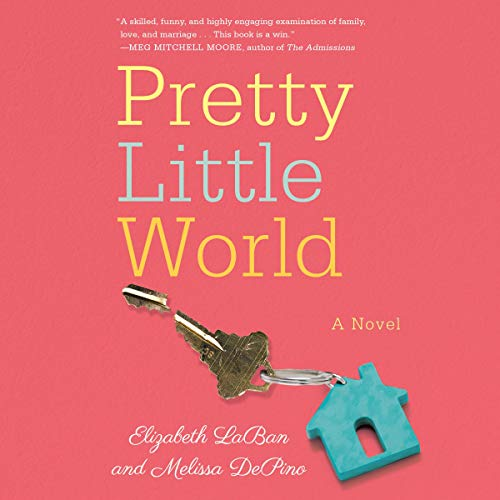 Pretty Little World  By  cover art
