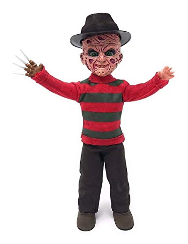 Marvel LDD Presents A Nightmare On Elm Street Puppe Freddy Krüger