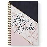 Softcover Boss Babe...image