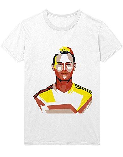 T-Shirt WM '18