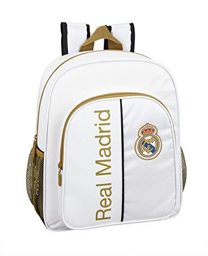 + Real Madrid CF Zaino Junior Bambino Adattabile Carrello Real Madrid CF Zaino Junior Bambino Adattabile Carrello Real Madrid CF Zaino Junior Bambino Bambino adattabile