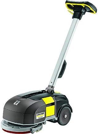 ケルヒャー 業務用手押し式床洗浄機 BD304CBP