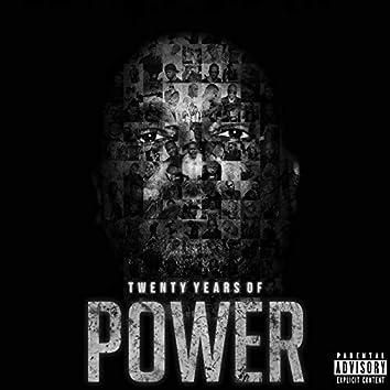Twenty Years Of Power