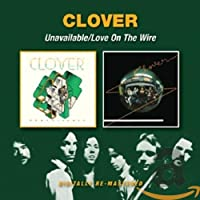 UNAVAILABLE/LOVE ON THE WIRE