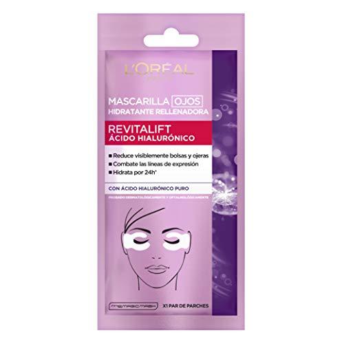 Mascarillas Faciales Mumuso marca L'Oréal Paris