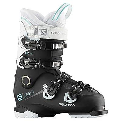 Salomon Women's X-Pro X80 CS W Ski Boots 2019
