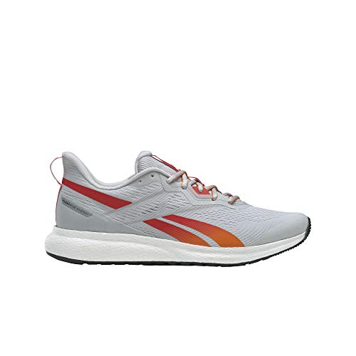 Reebok Forever Floatride Energy 2, Chaussures de Running Compétition Homme, Pugry2/Blanco/Hivior, 44.5 EU