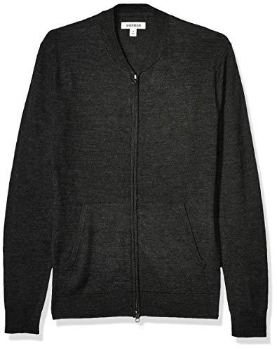 Men's Merino Wool Sweaters