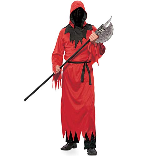 - Ghoul Robe Erwachsene Kostüme