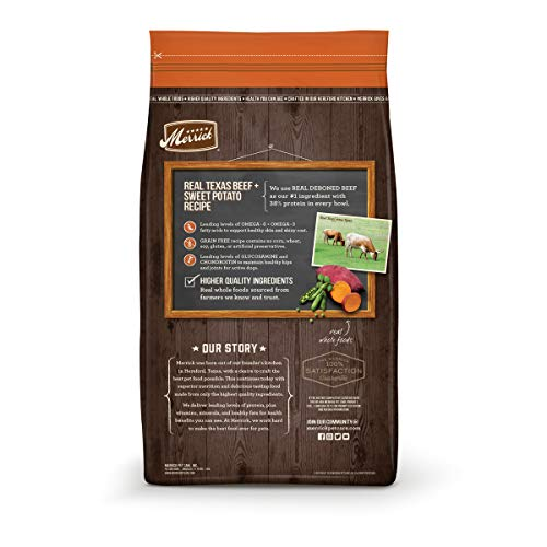 Dog   Merrick Grain Free Dry Dog Food, Gym exercise ab workouts - shap2.com