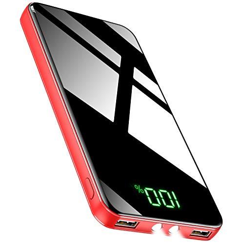 Totemoi『モバイルバッテリー』