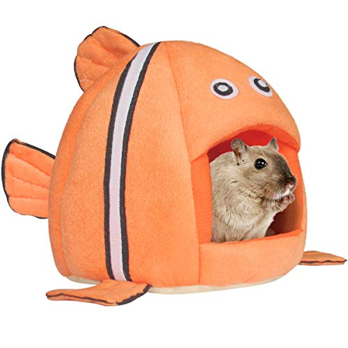 (20% OFF Coupon) Small Animal Cozy House $10.39