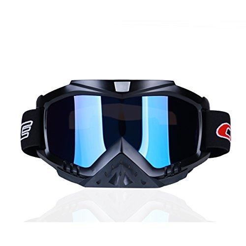 Gafas deportivas para motocross