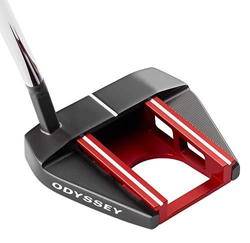 Odyssey Golf 2019 EXO Stroke Lab Putter, Right Hand, 34', #7 Mini, S-Neck