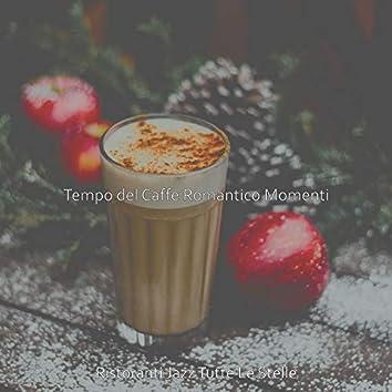 Tempo del Caffe Romantico Momenti