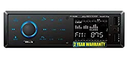 iBELL CP7920T Car Digital Player & Audio System Compatible with USB/SD, Car Stereo Player with Bluetooth/FM Radio,iBELL