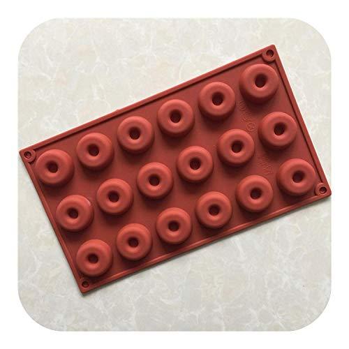 Ustensiles De Cuisson Ensemble Antiadhésif, 3D Silicone Chocolat Moule DIY Forme À La Main Gâteau Moule Gelée Candy Bar Fondant Moules Cuisine Cuisson Accessoires-ZW53202-